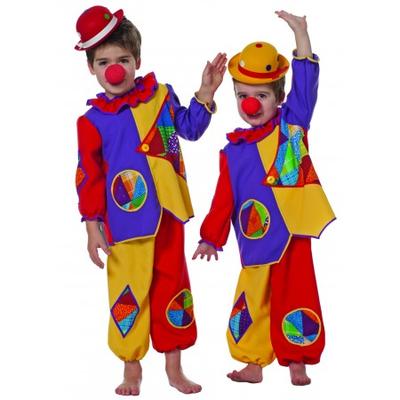 Op zoek naar carnaval kinderkleding?